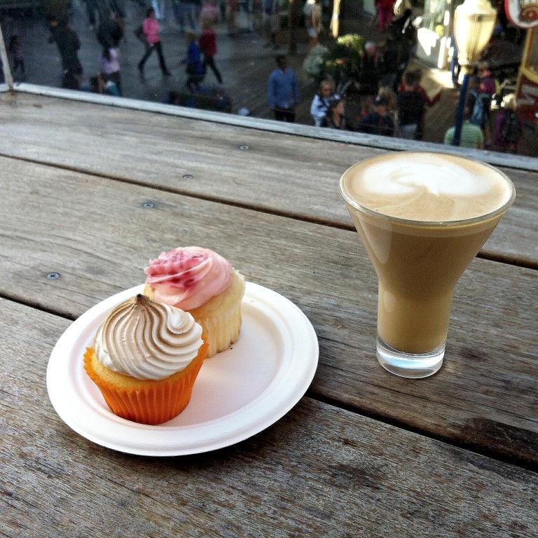 cupcakes on the pier ephemera