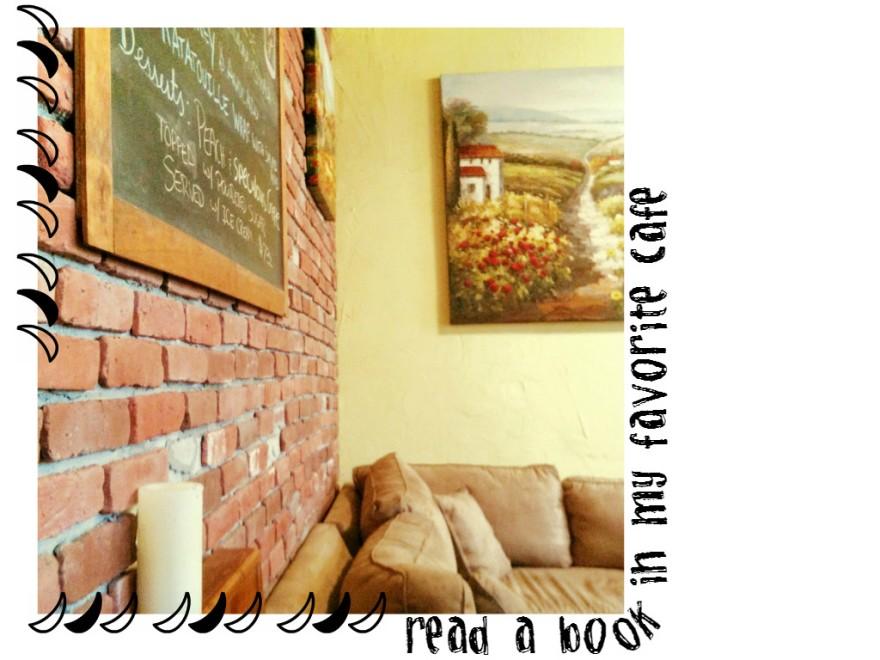 winter bucket list cafe words ephemera