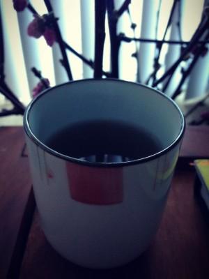 taste pomegranate white tea ephemera